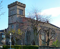 Pathhead Parish Church